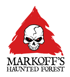 Markoff's Haunted Forest logo