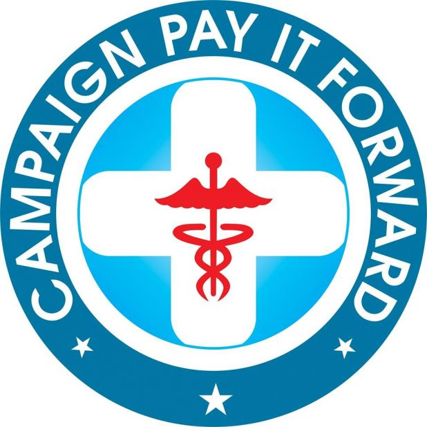 Campaign Pay It Forward
